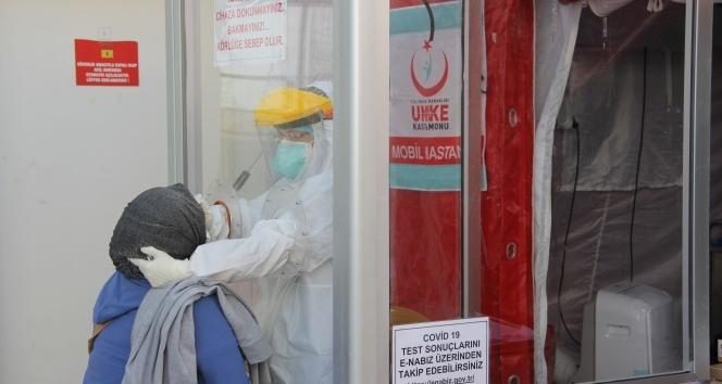 Malatya'da mutasyonlu virüs vaka sayıları 150'yi buldu