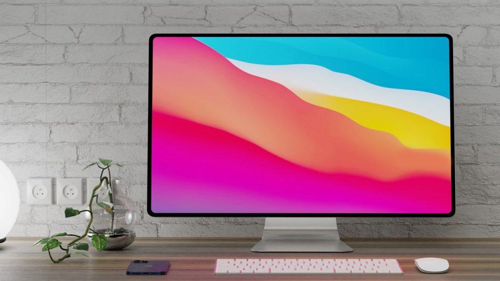 Yeni nesil iMac serisinin renk seçenekleri sızdırıldı!