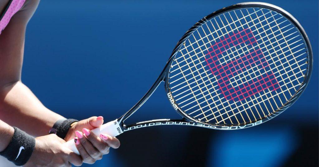 Ellerin Özgürlüğü Tenis